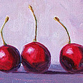 Three by Nancy Merkle