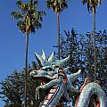 Three Palms Dragon by Mark Sullivan
