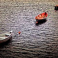 Three Philly Boats by Beth Akerman