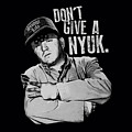 Three Stooges - Give A Nyuk by Brand A