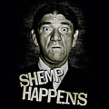 Three Stooges - Shemp Happens by Brand A
