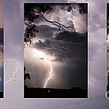 Three Strikes Lightning by Christopher Edmunds