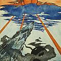 Three Suns by Daniel P Cronin