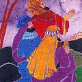 Three Wise Men by Carol Lindquist