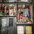 Thrift Store Shop by The Artist Project