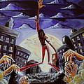 'thriller V3' by Tu-Kwon Thomas