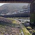 Through The Bridge by Stephen Barrie