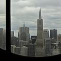 Through The Dirty Window by Mark Harrington