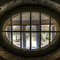 Through The Round Window by Nathan Wright