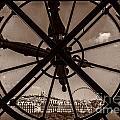 Through The Time by Leonid Shraybman