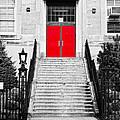 Through These Doors by Stuart Gordon