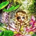 Thumbelina by Mo T