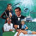 Thunderball by Dick Bobnick