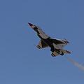 Thunderbird Slow Flight by John Daly