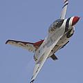 Thunderbird Sneak Pass by John Clark
