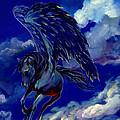 Thunderhead by Angela Lowry