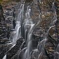 Thundering Brook Falls by Amazing Jules