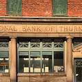 Thurmond Bank Of West Virginia by Adam Jewell
