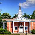 Thurmond Chapel by Cricket Hackmann
