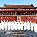 Tian An Men Square No. 1 by Fei A
