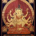 Tibetan Art by Ericamaxine Price