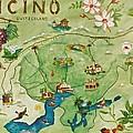 Ticino by Virginia Ann Hemingson