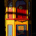 Ticket To The Big Top by David Lee Thompson