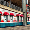 Ticket Windows by Robert FERD Frank