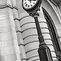 Ticking Away by Sennie Pierson