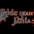 Tickle Your Fantasy by Sennie Pierson