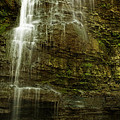 Tiffany Falls by Phill Doherty