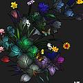 Tiffany Floral Design by Liane Wright