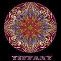 Tiffany No 1 by Charmaine Zoe
