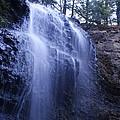 Tiffany's Falls 2 by John Turner