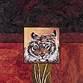 Tiger 2 by Darice Machel McGuire
