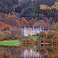 Tigh Mor Trossachs  by Kevin Askew