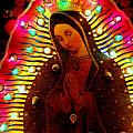 Tijuana Mary by Ed Weidman