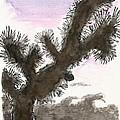 Tijuana Tree by George I Perez