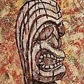 Tiki God by Darice Machel McGuire