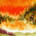 Timber Blaze by Seth Weaver