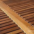 Timber Slats by Tim Hester