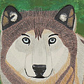 Timber Wolf by Jessica Foster
