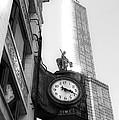 Time by Bohuslav Jelen