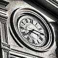 Time by Brenda Bryant