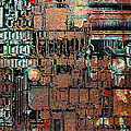 Time For A Motherboard Upgrade 20130716 by Wingsdomain Art and Photography