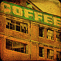Time For Coffee by Gothicrow Images