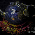 Time For Tea by Mitch Shindelbower