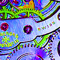 Time In Abstract 20130605p36 Long by Wingsdomain Art and Photography