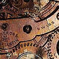 Time In Abstract 20130605rust Long by Wingsdomain Art and Photography