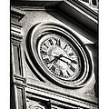 Time In Black And White by Brenda Bryant